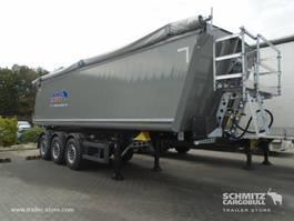 tipper semi trailer Schmitz Cargobull Tipper 39m³ 2019