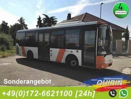 city bus Temsa MD 9 LE Midibus mit wenig km, günstig kaufen. | Netto: 62.000 2014