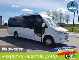 tourist bus Mercedes Benz Sprinter (Neues Modell) 519 CDI Exclusiv Line XL W907 kaufen.