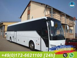 tourist bus Temsa HD 13 (57 Sitze + WC + Euro 6) EZ. 2017 Busverkauf aus 1. Hand | Netto: 119 2017