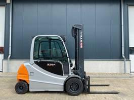 вилочный погрузчик Still RX60-50 5 ton Elektra Freelift Sideshift Heftruck Accu 2017 ! 2014