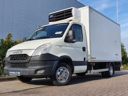 refrigerated van Iveco DAILY 35 C 13, koelwagen, dag/n 2014