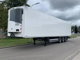 Kühlauflieger Schmitz Cargobull SKO NEW TRAILER !!!! 2020