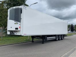 refrigerated semi trailer Schmitz Cargobull SKO NEW TRAILER !!!! 2020