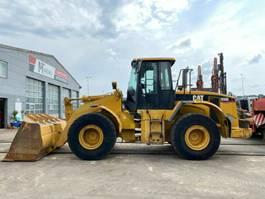 wheel loader Caterpillar 950G **BJ 2004 *10900H /Klima/Fullsteering*TOP* 2004
