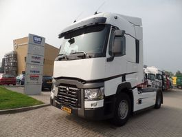 cab over engine Renault T460 / 4x2 / 2016 2016