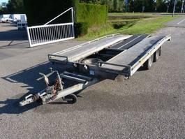 car transporter car trailer WICO WITTEVEEN AB 2010 AUTOTRANSPORTER 2003
