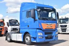 cab over engine MAN TGX 18.440 E6 XLX 2Tanks 1160L Intarder ACC LGS 2015