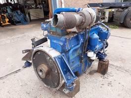 Engine truck part Scania DSC 910 motor
