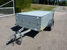 luggage car trailer Anssems bagage/montage/gereedschaps wagen  ex schilder