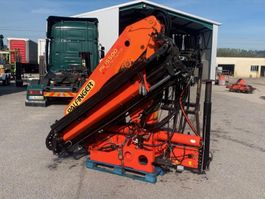 loader crane Palfinger PK15500 2005