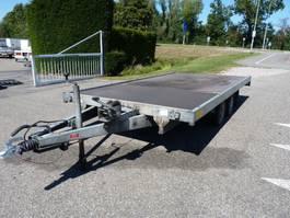 car transporter car trailer Henra autotransporter 2007
