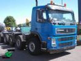 cabine truck part Terberg FM 12 Dag Cabine Volvo Teberg