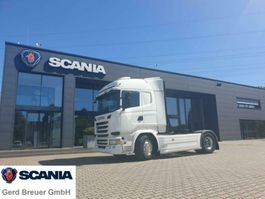 cab over engine Scania R450 LA4X2MNA Highline ohne EGR SCR only ACC 2016