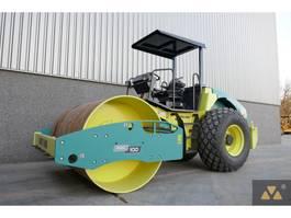soil compactor Ammann ASC100D 2019