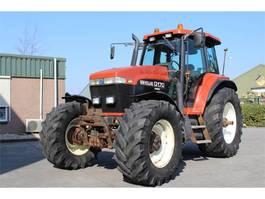 Landwirtschaftlicher Traktor New Holland G170 2001
