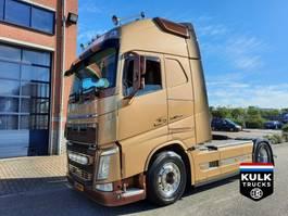 cab over engine Volvo FH540XL / RETARDER / CLEAN DUTCH TRUCK FH / FULL SPOILER 2015