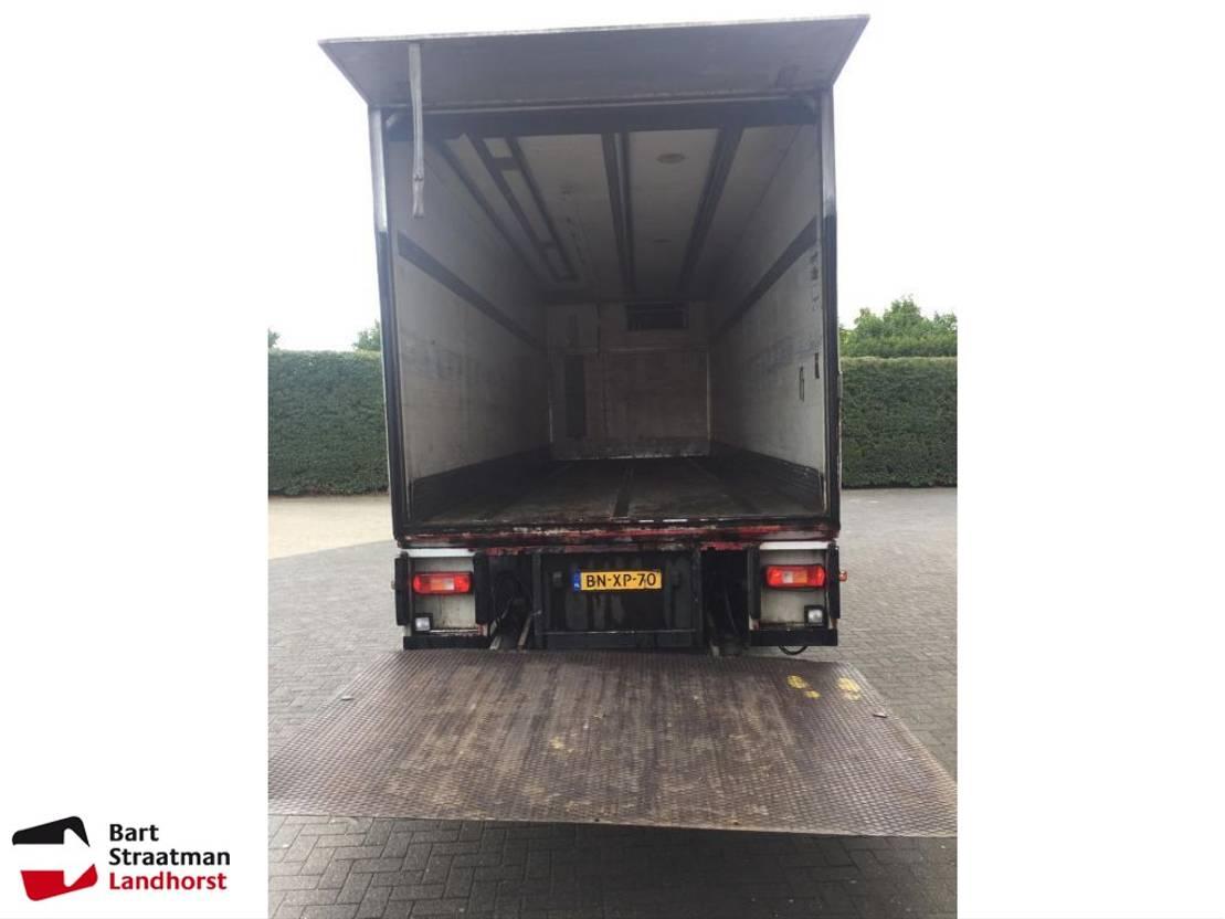 closed box truck > 7.5 t Volvo FM9 4X2R FAL8.0 RAD-A4/L90 2004