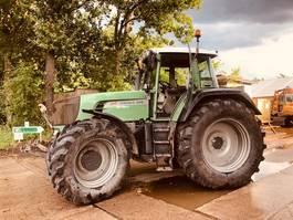 farm tractor Fendt fendt 916 tms 2005