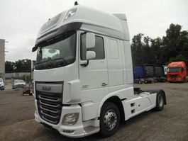 cab over engine DAF XF 106.510 SSC, ACC, MANUELL, INTARDER, TOP 2016