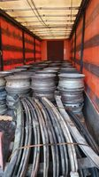 Felge PKW-Teil Sets of springs and rims for sale