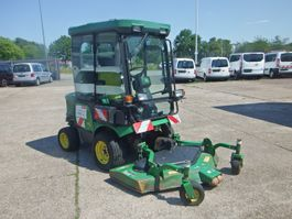 other agricultural attachment John Deere 1445 F1400 KLIMA 4x4 SFZ 2010