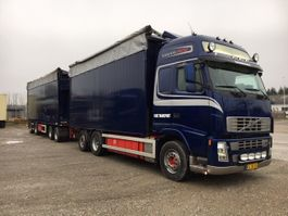 tipper truck > 7.5 t Volvo FH 480 2008