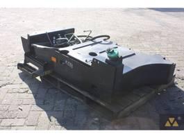 anderes Ausrüstungsteil Caterpillar Fuel tank TH360B