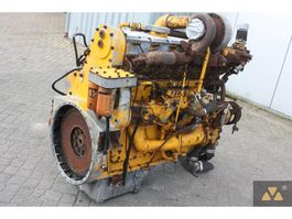 Motor Ausrüstungsteil Caterpillar 1693