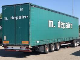 mega-volume semi trailer Lag MEGA / MB-DISC / COIL MULDE 2007