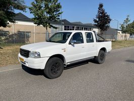 pickup lcv Ford RANGER DOUBLE CAB 4X4 2003