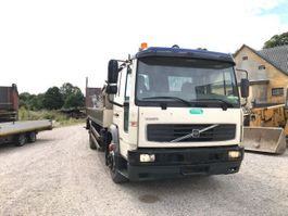 other trucks Volvo FI 15 H 2001