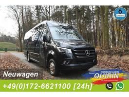 Taxibus Mercedes Benz Sprinter 519 CDI ( VIP-Luxus ) Kleinbus neu preiswert kaufen.