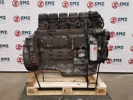 Engine truck part Scania Occ motor scania dc11 04 voor onderdelen
