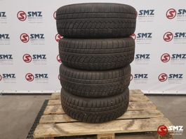 tyres truck part Continental Occ Band auto continental 235/65R17 wintercontact