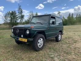 all-terrain vehicle Mercedes-Benz DAIMLER CHRYSLER 300 gd 1985