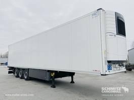 Kühlauflieger Schmitz Cargobull Oplegger Vries Standard 2016