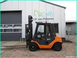 forklift Still R70-45 4.5t Deutz diesel sideshift + cabine 7889uur! 1995