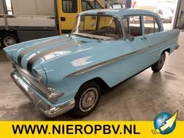 other passenger car - VAUXHALL VICTOR Wegenbelasting vrij UNIEK IN NEDERLAND 1961