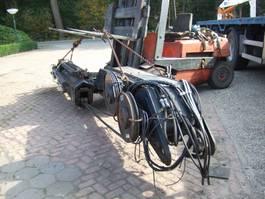 Kran LKW-Teil Hiab ARM HIAB 300 2002