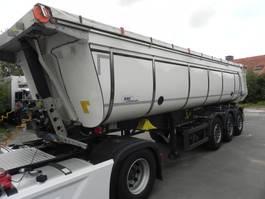 tipper semi trailer Schmitz Cargobull Schmitz cargobull Geisoleerde kipper 28M³ 2019