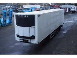 Kühlauflieger HTF Carrier Vector 1800 APK: 24-10-2020 2007