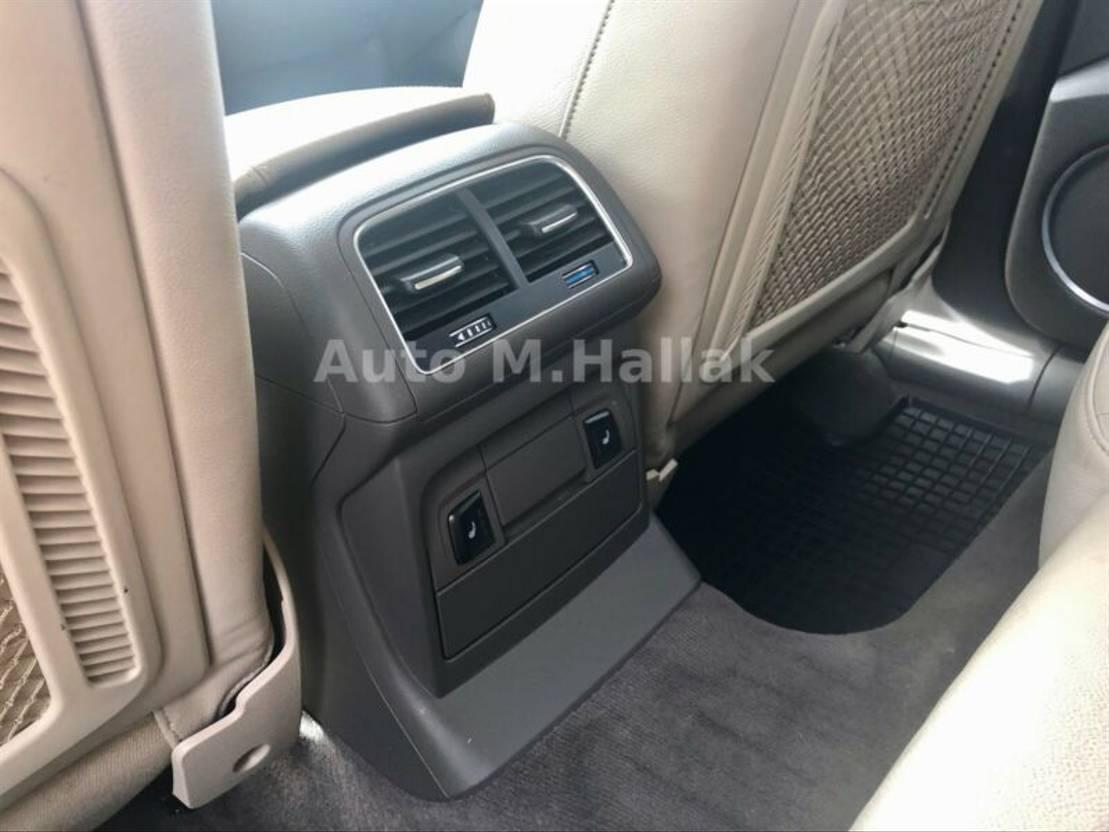 Geländewagen Audi Q5 3.0 TFSI quattro Navi Automatik / Xenon /
