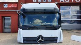 cabine truck part Mercedes-Benz ACTROS MP4 CABIN GIGA SPACE