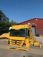 cabine truck part Mercedes-Benz ACTROS MP3 CABIN