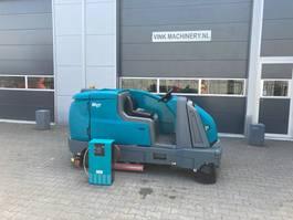 road sweeper Tennant M17 2018