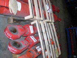 hydraulic system equipment part O & K 2401932 2020