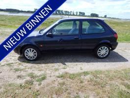 hatchback car Ford Fiesta 1.3-16V Century IJSKOUDE AIRCO!! 2e eigenaar! 2001