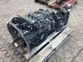 Gearbox truck part MAN 12AS2131 TD IT (RETRADER) P/N: 81.32004-6265 2014