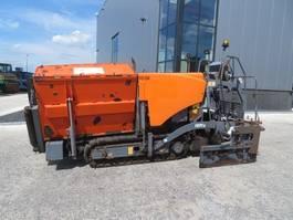 crawler asphalt paver Vogele 600 2009